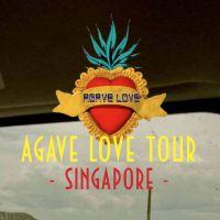 Agave Love Asia Tour