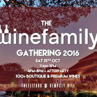 Winefamily Gathering 2016