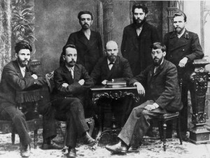 Orthodox Marxism before the schism