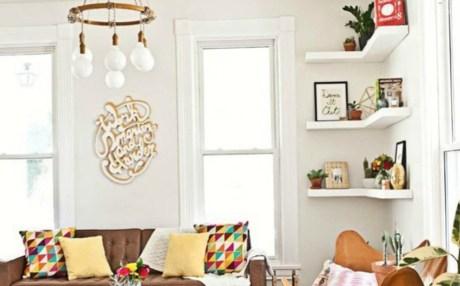 Διακοσμήστε τις γωνίες του σπιτιού σας