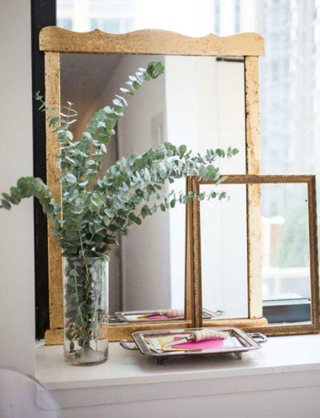 Το παραθυρο είναι ένα ωραίο σημείο μέσα στο σπίτι για αν το διακοσμήσετε.
