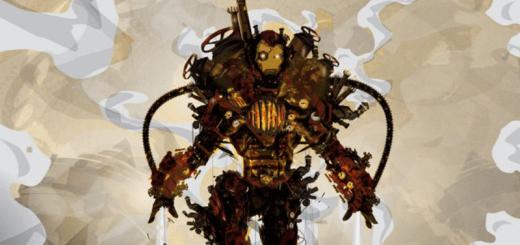 steampunk - spisek pisarzy - ćwiczenie 7