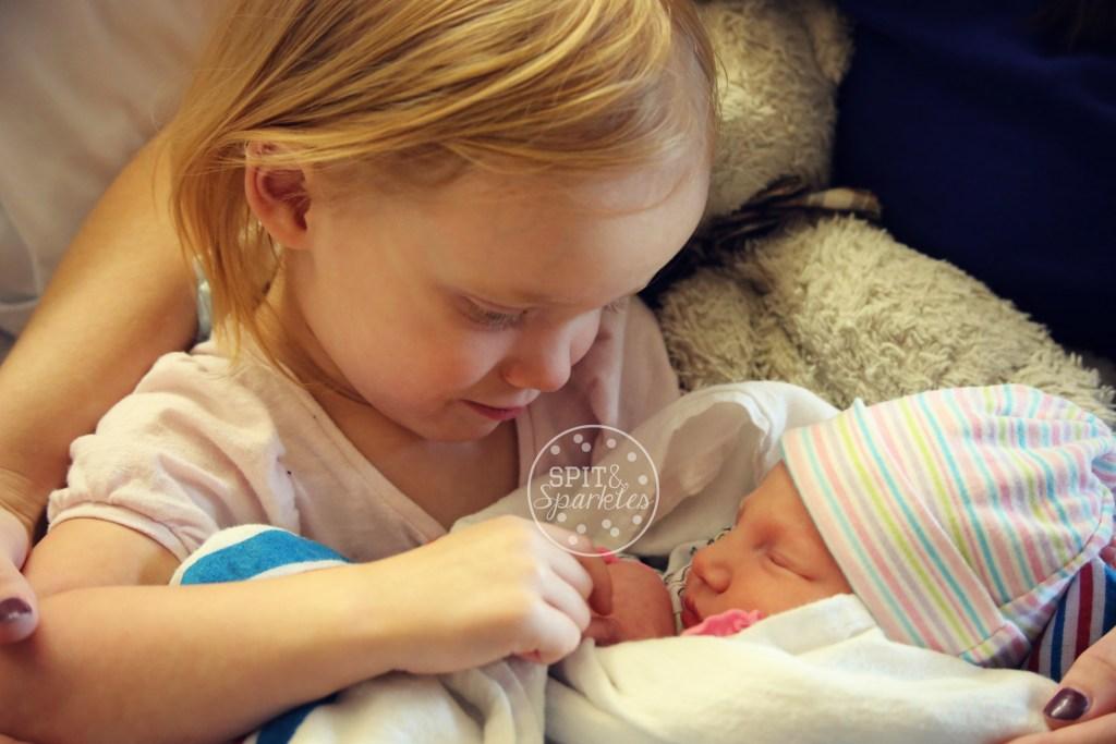 #twinsplusone, #newbaby, #bigbrother, #bigsister