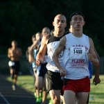 Sizzling Mile Results and Photos