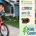 Kohl's Kids In Control Tri Results 2013