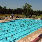 Kids Triathlon Swim Clinic – July 7, 2018