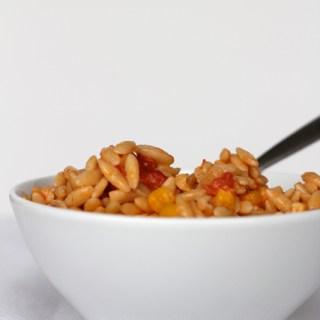 TomatoOrzo