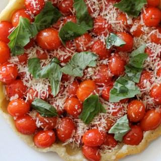 Tomato Tartin2