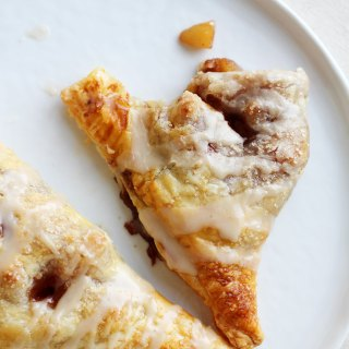 Dessert Fix: 20-Minute Apple Turnovers