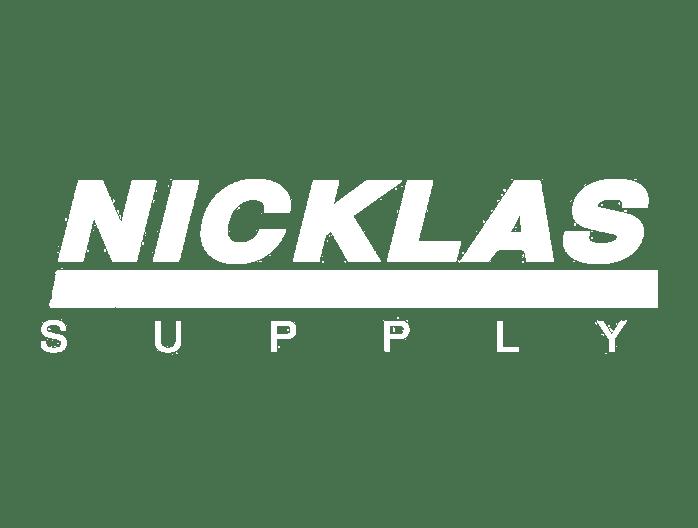 Nicklas Supply Logo