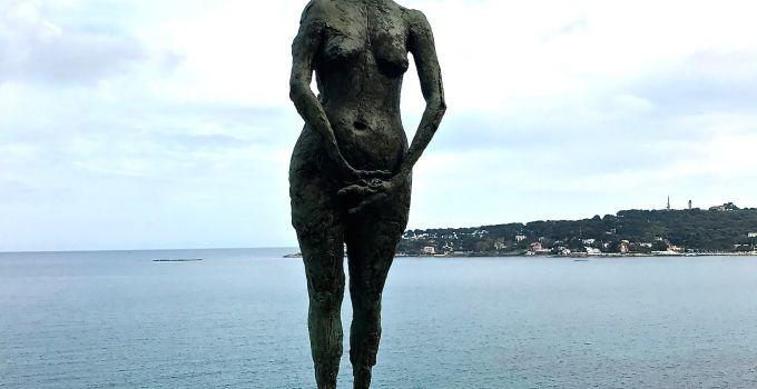 Art tripping, Musée Picasso, Cap d'Antibes, France….