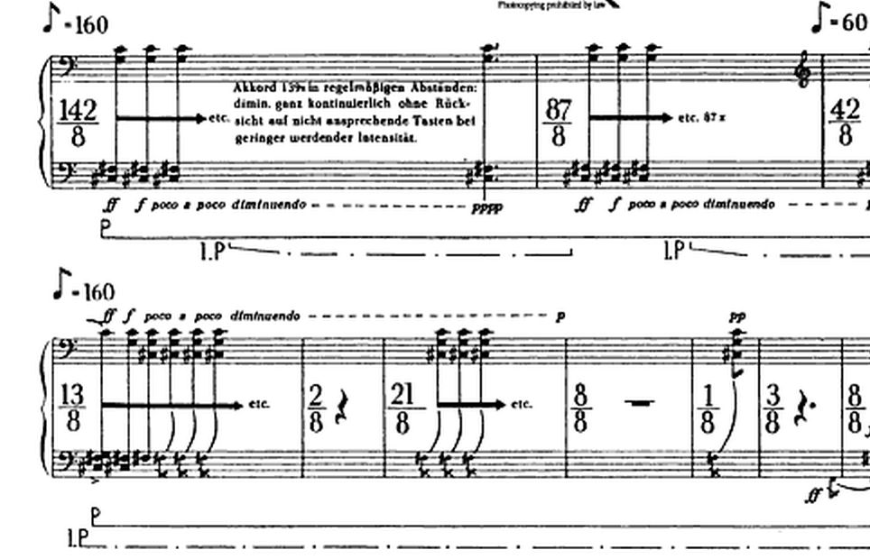 7 on the floor…Odd Time Signatures in Electronic Music