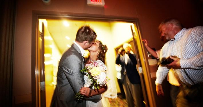 Splitrocks Wedding
