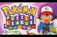 Pokemon Puzzle League – Definitive 50 N64 Game #43