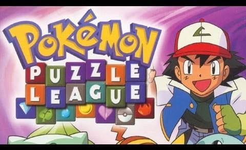 #43 Pokemon Puzzle League – Definitive 50 N64 Games