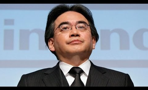 Fire Iwata, Nintendo Must Start Over – Radio Splode 89