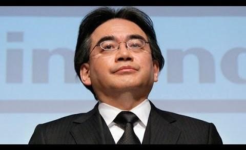 Fire Iwata, Nintendo Must Start Over – Radio Splode 89