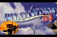 Pilotwings 64 – Definitive 50 N64 Game #29