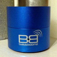 Review: BassBoomz Portable Bluetooth Speaker