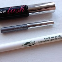 Review: Simple Eye Make Up Corrector Pen