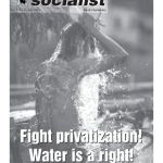 The Michigan Socialist – July/August 2004