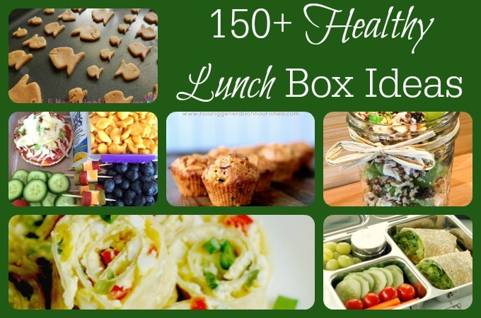 Healthy lunch box ideas aren't always easy to come by. I wrack my brain routinely for great ideas that my kids will actually like. There are a ton of great ideas in here - I loved these! www.spoilmyfamily.com