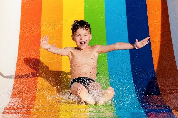 Teaching water safety to children can truly be the difference between life and death. This is the one thing that children must learn before they can truly be safe in the water! www.spoilmyfamily.com