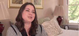 """Brittany Lauren Maynard was an American woman with terminal brain cancer who decided that she would end her own life """"when the time seemed right."""""""