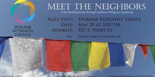 buddhist single men in spokane Buddhist personals ads for men & women to meet each other a social network for singles interested in buddhism.