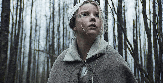 "Scene from ""The Witch"""