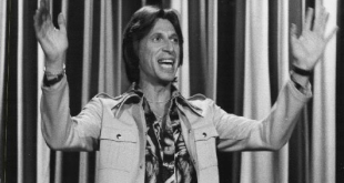 David Brenner in 1976/NBC