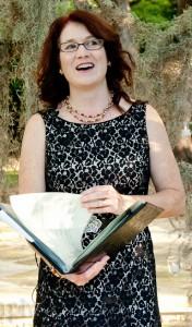 Austin Wedding Officiant Katrina Baecht