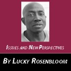 Top issues for Blacks  this legislative session