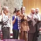 Minneapolis NAACP swears in new members