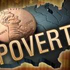 Reports of declining U.S. poverty don't tell the whole story