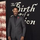 Nate Park talks 'The Birth of a Nation'