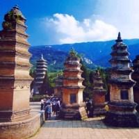 Chinas Provinz Henan wirbt um deutsche Gäste