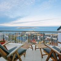 Helgoland: Hotel auf den Hummerklippen