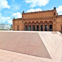 Die Kunst ist zurück: Wiedereröffnung der Hamburger Kunsthalle nach Modernisierung