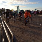 Lands End 100 cycle ride
