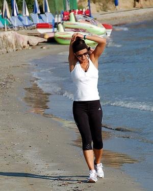 stretching etirements pour notre santé et notre bien être