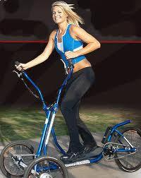 Activités d'endurance insolites pour perdre du poids Courir toujours courir n'y a t-il pas d'autres activités pour perdre du poids .
