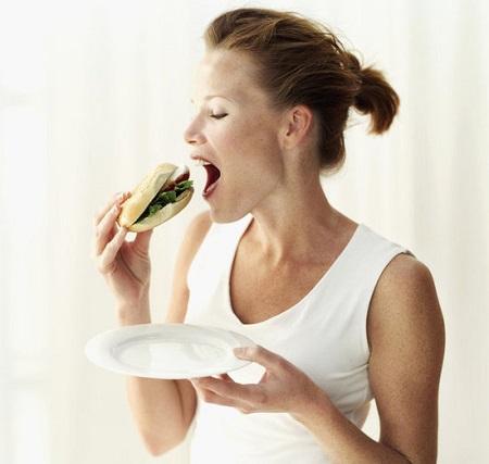 Le pain fait il grossir ou peut il nous aider perdre du - Aliment coupe faim qui ne fait pas grossir ...