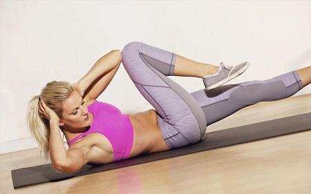 exercices de musculation sans matériel. Quand on pas de matériel de musculation on peut tout même s'entraîner pour se remuscler ou perdre du poids