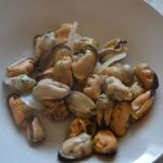 moules marinieres cookeo