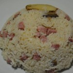 RISOTTO JAMBON WEIGHT WATCHERS