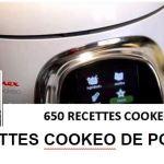 98 recettes cookeo de poulet