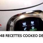 548 recettes cookeo viandes