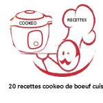 boeuf cuisiné au cookeo