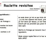 raclette-revisitee